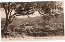 Env De Meknes, Panorama De La Ville Sainte (pk48744) - Meknès
