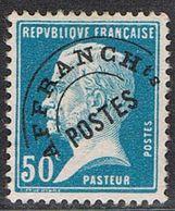 FRANCE : Préoblitéré N° 68 ** - 1/3 De La Cote - - Préoblitérés
