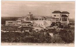 Maroc, Rabat, La Nouvelle Residence (pk48746) - Rabat