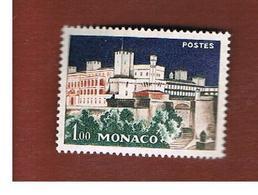 MONACO   -  SG 653 -  1960 TOURISM: FLOODLIT  - MINT** - Nuovi