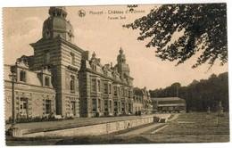 Houyet, Château D'Ardenne, Façade Sud (pk48752) - Houyet
