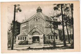 Camp D'Elsenborn, La Chapelle (pk48753) - Elsenborn (camp)