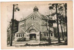 Camp D'Elsenborn, La Chapelle (pk48754) - Elsenborn (Kamp)