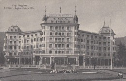 Italie - Stresa - Regina Palace Hotel - Verbania