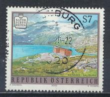 °°° AUSTRIA 2000 - Y&T N°2136 °°° - 1945-.... 2a Repubblica