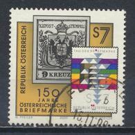 °°° AUSTRIA 2000 - Y&T N°2140 °°° - 1945-.... 2a Repubblica