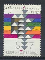°°° AUSTRIA 2000 - Y&T N°2141 °°° - 1945-.... 2a Repubblica