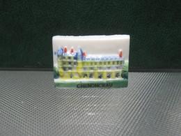 Fève Chenonceau  Série Ancienne  Château De La Loire  1994 - Fèves - Rare T Perso - History