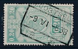 "TR 138 - ""MOORTZEELE"" - (ref. LVS-23.400) - 1923-1941"