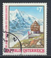 °°° AUSTRIA 2000 - Y&T N°2157 °°° - 1945-.... 2a Repubblica
