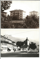 Suisse, La Tour De Trême FR, Photo Format 13x18 (2x 221) - Lieux