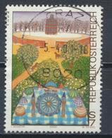 °°° AUSTRIA 2000 - Y&T N°2162 °°° - 1945-.... 2a Repubblica