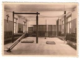 Pensionnat Des Ursulines - Melsbroek - Salle De Gymnastique / Turnzaal - Edition : Dumont - 2 Scans - Steenokkerzeel