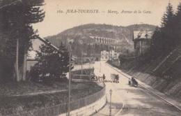 D39 - Morez, Avenue De La Gare   : Achat Immédiat - Morez