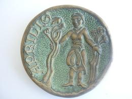 BRONZES MAX LE VERRIER VIDE POCHE - Bronzes