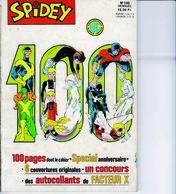 Spidey N° 100 - Spidey