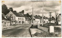 Clairoix Tabac Et Route Nationale  Edit Mage Publicité Suze - Francia