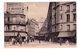 1976 - Paris ( XIXe & XXe ) - La Rue De Belleville - Tout Paris -n°683 - Coll. F.Fleury - - Arrondissement: 20