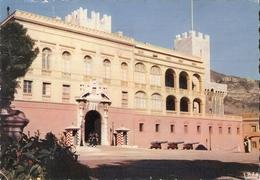 CP Monaco - Palais Princier - Palais Princier