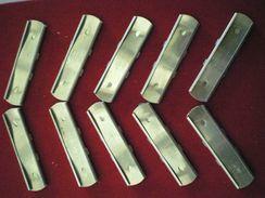 10 CLIPS POUR CARTOUCHE 7,5 MM - Equipement
