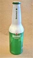 ALUMINIUM BEER BOTTLE (EMPTY) - HEINEKEN 33 CL - ALC 5% VOL. (SELL IN PORTUGAL) - Beer