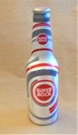 ALUMINIUM BEER BOTTLE (EMPTY) - SUPER BOCK 33 CL - ALC 5,2% VOL. (PORTUGAL) / 01 - Beer