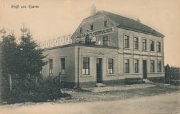 ZZ793 - CANTONS DE L' EST - Carte-Vue Gruss Aus RAEREN - Gasthof Radermacher - Neuve - Raeren