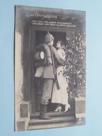 Eine Überraschung ( 3580/5 ) ROSTOCK > Anno 1916 ( Zie Foto Voor Details ) ! - Militari