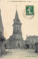 LA FOSSE-DE-TIGNE EGLISE 48 - France