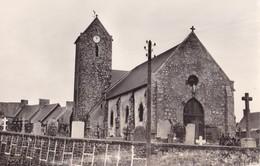 LA LUCERNE - L'Eglise - Frankrijk