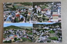LE THOLY - Multi-vues ( 88 Vosges ) - France