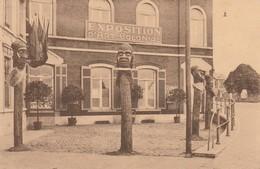 Namur , Exposition D'art Colonial ( Musée   D'art Colonial Belge ) - Expositions