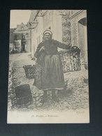 DIEPPE  1904 /   TYPE  PECHEUR  .....  EDITEUR - Dieppe