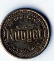 Amusement: Nugget - USA