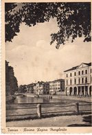 Treviso -  Riviera Regina Margherita - - Treviso