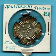 AALSTERSCHE VELODROME 1911 -- Aalst - Tokens Of Communes