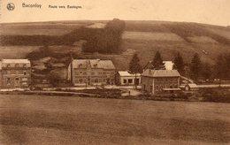 Baconfoy - Route Vers Bastogne - België
