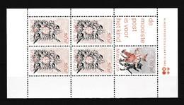 Nederland 1982 Blok Nr 24 **, Zeer Mooi Lot K823 - Francobolli