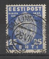 Estland 123 Gest. - Estonia