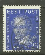Estland 144 Gest. - Estonia