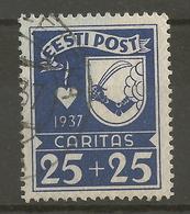 Estland 129 Gest. - Estonia
