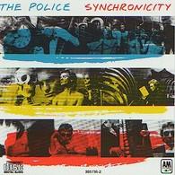 POLICE - Synchronicity - CD - Rock