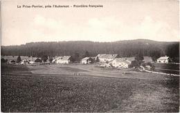 La Prise-Perrier, Près L\'Auberson - Frontière Françaises - VD Vaud