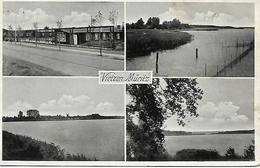 1937 - VIETZEN, MURITZ, Rechlin, Gute Zustand, 2 Scan - Roebel