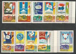 GUINEA - MNH - Sport - Olympic Games - Autres