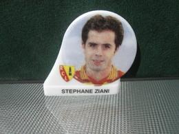 Fève Footballeur Stephane ZIAN Série Foot équipe De Lens Année 98 - Fèves - Rare T Sport - Sports