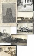 1915/16 - LUCK, Karte Mit 6 Foto 9X6cm., Gute Zustand, 2 Scan - Oekraïne