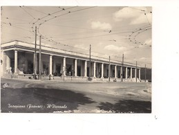 M6431 Toscana TRESPIANO Firenze 1953 Viaggiata - Italia