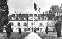"""V15381 Cpsm 63 Colonie De Vacances """" Antar"""" Château De Montpeyroux - France"""