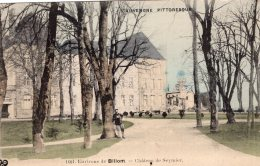 V15390 Cpa 63 Environs De  Billom -  Château De  Seymier - Non Classés